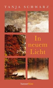 """Der neue Geschichtenband von Tanja Schwarz, """"In neuem Licht"""", am 7.10. live in der Buchhandlung cohen+dobernigg"""