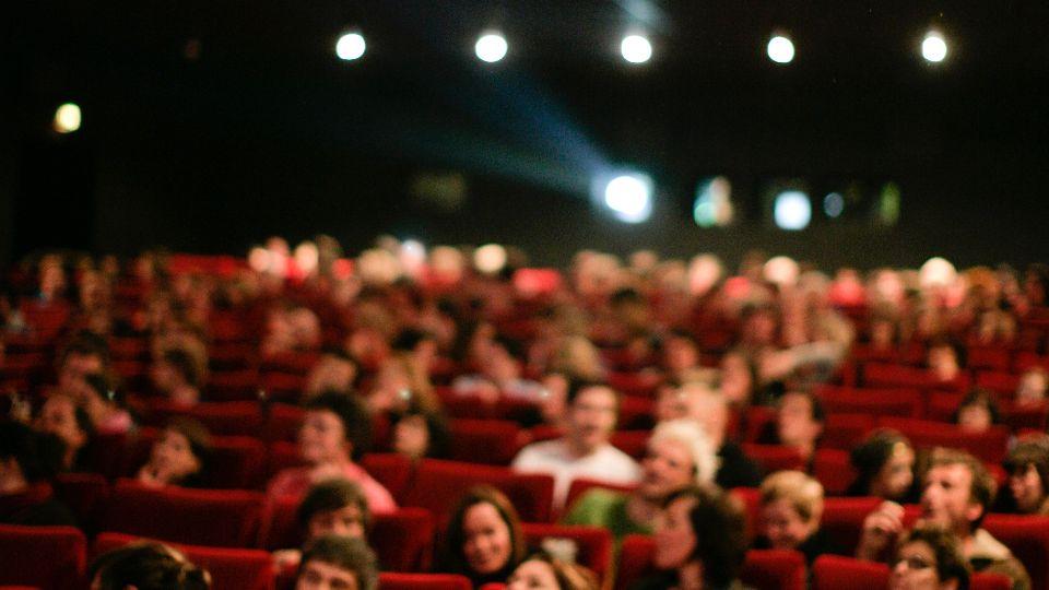 Eines der schönsten Programmkinos der Stadt, das zeise Kino (Foto: Jan Brandes)