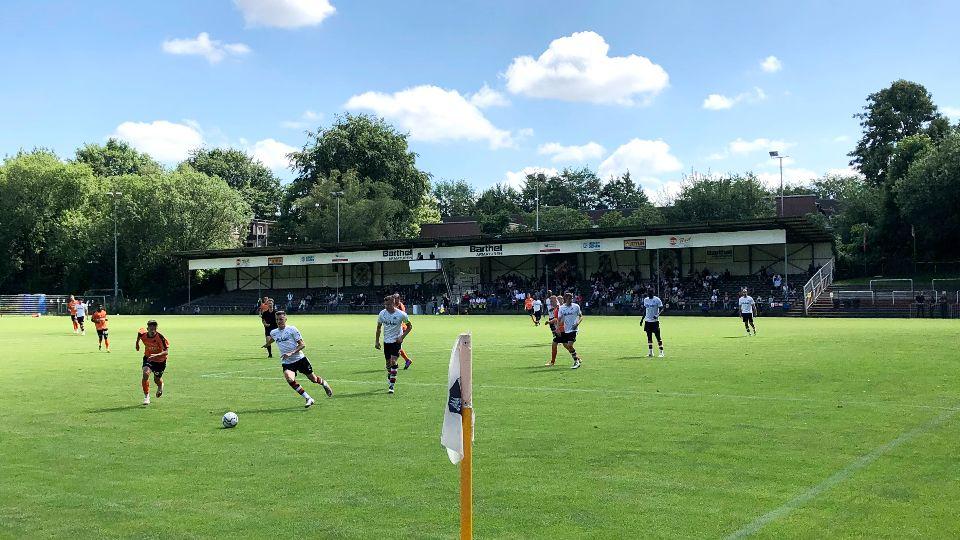 Fußball wie früher, das ist Altona 93 (Foto: Erik Brandt-Höge)