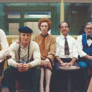 """Für """"The French Dispatch"""" hat Regisseur Wes Anderson wieder ein Starensemble versammelt (Foto: The Walt Disney Company)"""